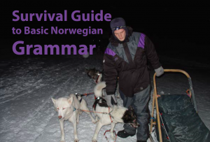 Survival Guide to Basic Norwegian Grammar